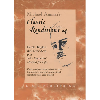 Classic Renditions #4 by Michael Ammar video
