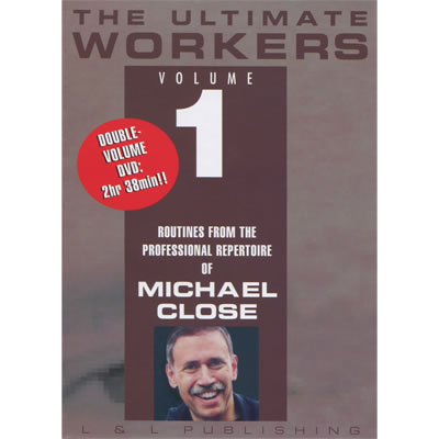 Michael Close Workers- #1 video - Click Image to Close