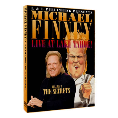 Finney Live at Lake Tahoe Volume 3 by L&L Publishing video