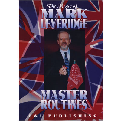 Master Routines by Mark Leveridge video - Click Image to Close