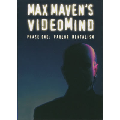 Max Maven Video Mind Vol #1 video
