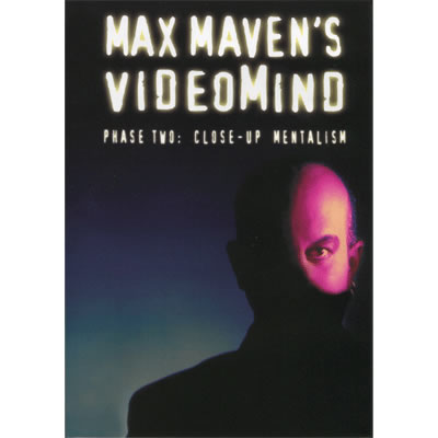 Max Maven Video Mind Vol #2 video