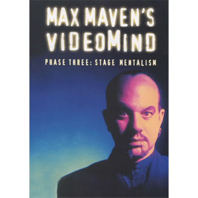 Max Maven Video Mind Vol #3 video