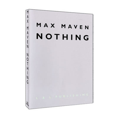 Nothing by Max Maven video