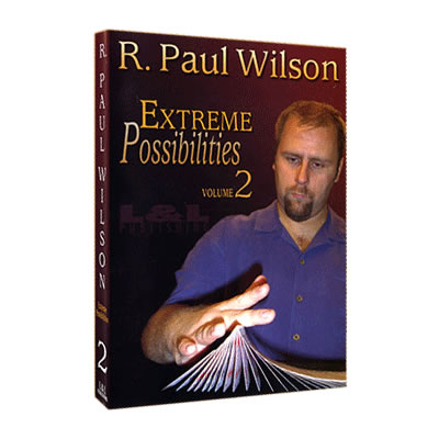 Extreme Possibilities - Volume 2 by R. Paul Wilson video
