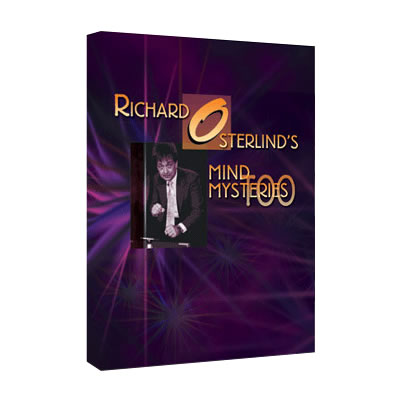 Mind Mysteries Too Volume 6 by Richard Osterlind video