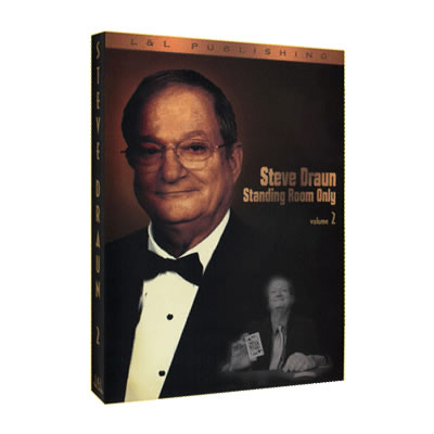 Standing Room Only : Volume 2 by Steve Draun video