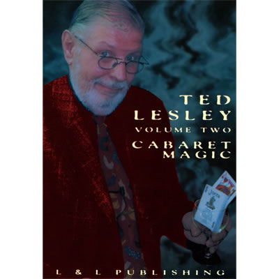 Ted Lesley Volume 2 - Cabaret Magic video