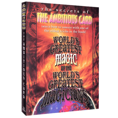 Ambitious Card (World's Greatest Magic) video