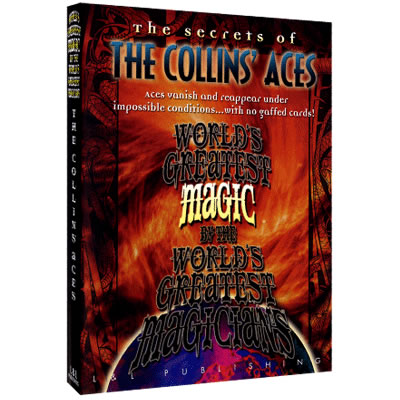 Collins Aces (World's Greatest Magic) video
