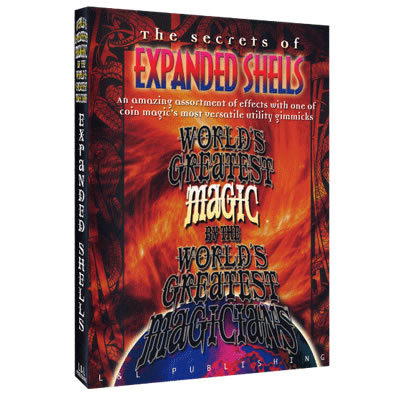 Expanded Shells (World's Greatest Magic) video