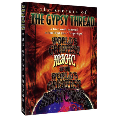 The Gypsy Thread (World's Greatest Magic) video
