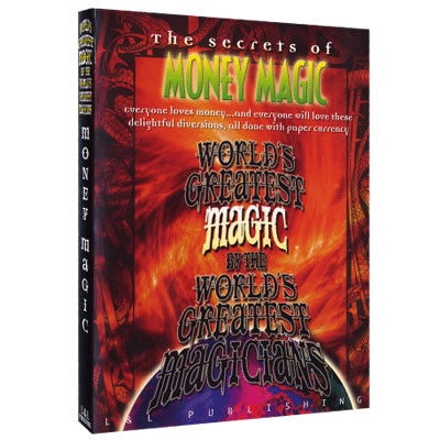 Money Magic (World's Greatest Magic) video