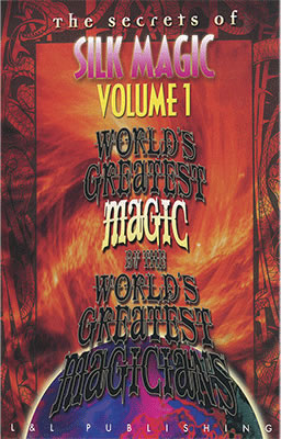 World's Greatest Silk Magic volume 1 by L&L Publishing video