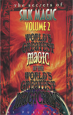 World's Greatest Silk Magic volume 2 by L&L Publishing video