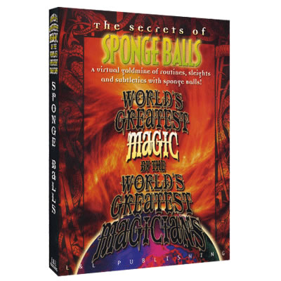 Sponge Balls (World's Greatest Magic) video