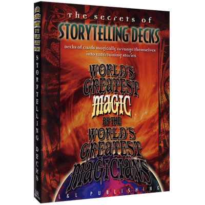 Storytelling Decks (World's Greatest Magic) video