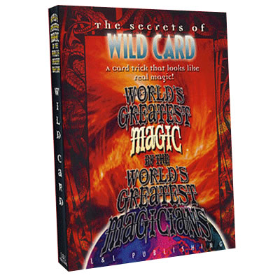 Wild Card (World's Greatest Magic) video