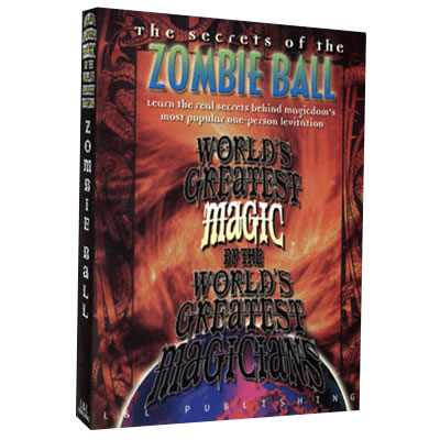 Zombie Ball (World's Greatest Magic) video