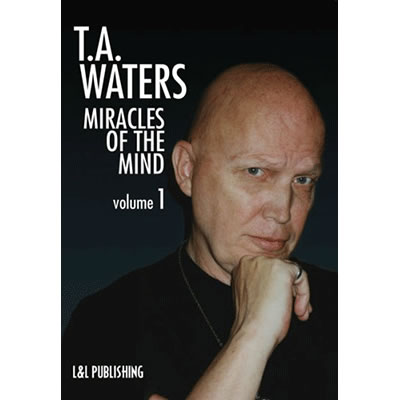 Miracles of the Mind Vol 1 by TA Waters - video