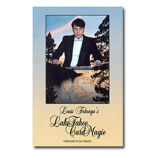 Lake Tahoe Card Magic