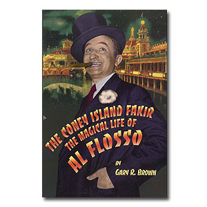 The Coney Island Fakir