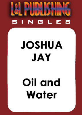 Joshua Jay - Oil and Water