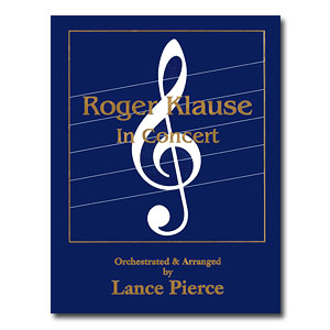 Roger Klause In Concert
