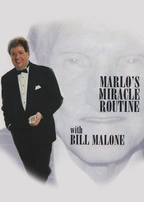 Marlo's Miracle Routine - Bill Malone