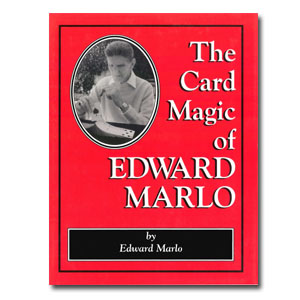 The Card Magic of Edward Marlo
