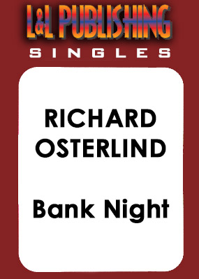 Richard Osterlind - Bank Night