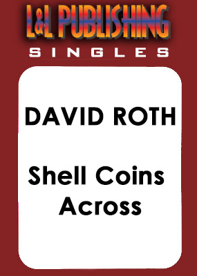 David Roth - Shell Coins Across - Click Image to Close