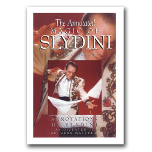 The Annotated Magic of Slydini