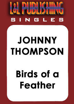 Johnny Thompson - Birds of a Feather