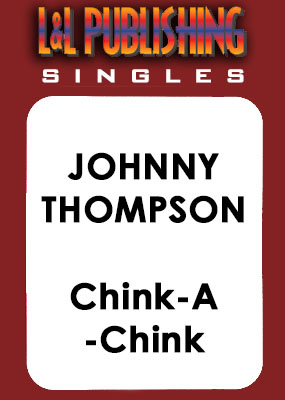Johnny Thompson - Chink-A-Chink