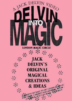 Delvin Into Magic - Jack Delvin