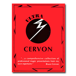 Ultra Cervon - Click Image to Close