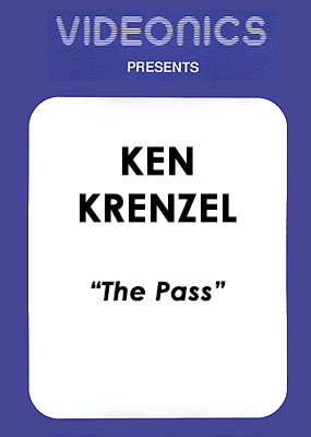 Ken Krenzel - The Pass