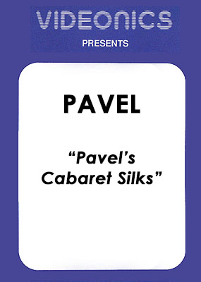 Pavel - Cabaret Silks