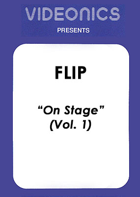 Flip - On Stage (Vol. 1)