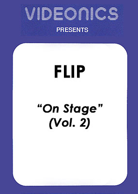Flip - On Stage (Vol. 2) - Click Image to Close