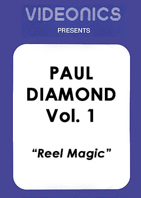 Paul Diamond Vol. 01 - Reel Magic