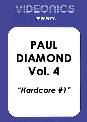 Paul Diamond Vol. 04 - Hardcore #1