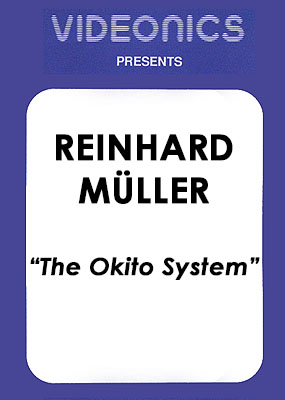 Reinhard Müller - The Okito System - Click Image to Close