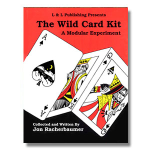 The Wild Card Kit